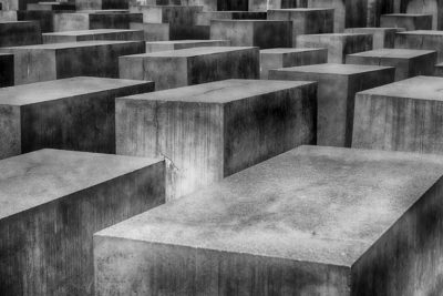 Holocaustmahnmal Berlin