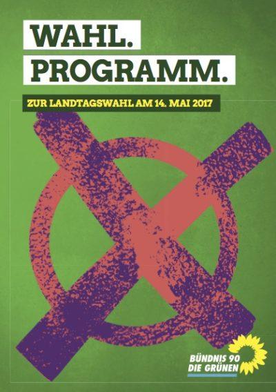 Wahlprofgramm NRW 2017
