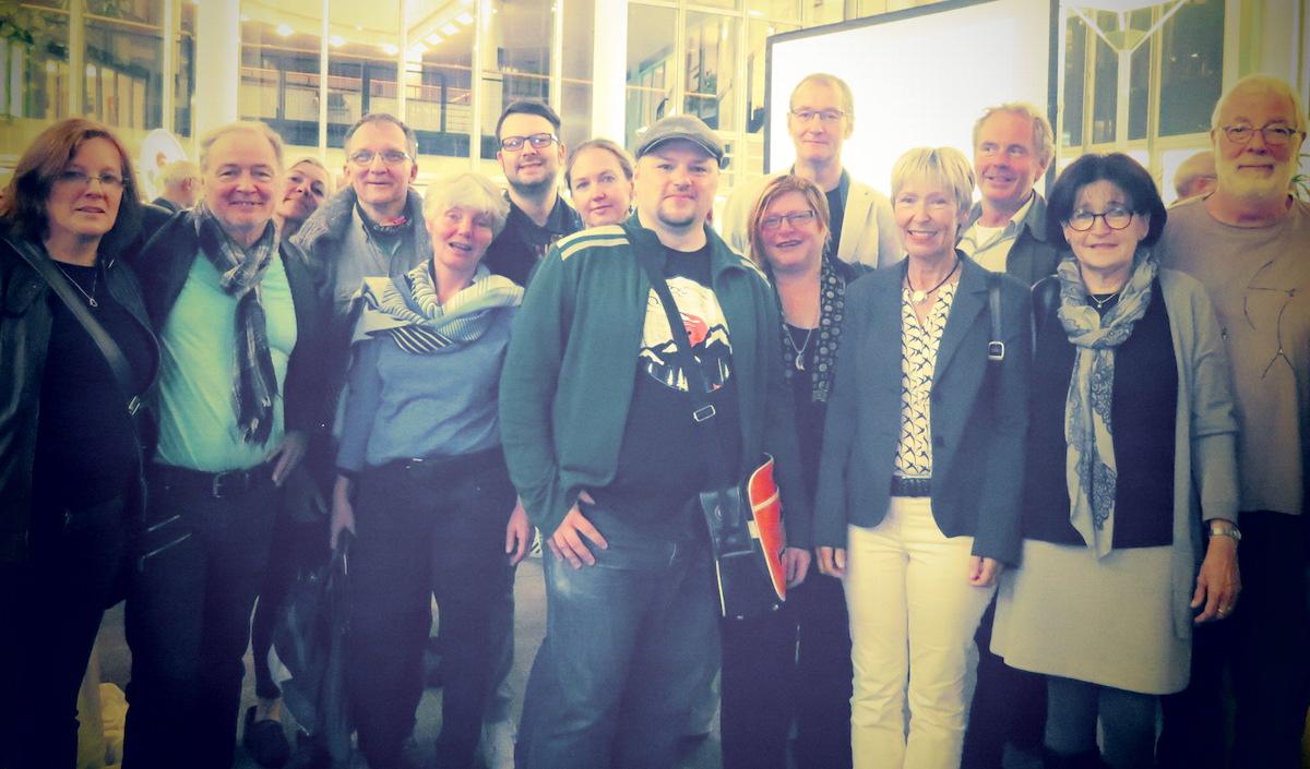 Bundestagswahl im Kreishaus Herford