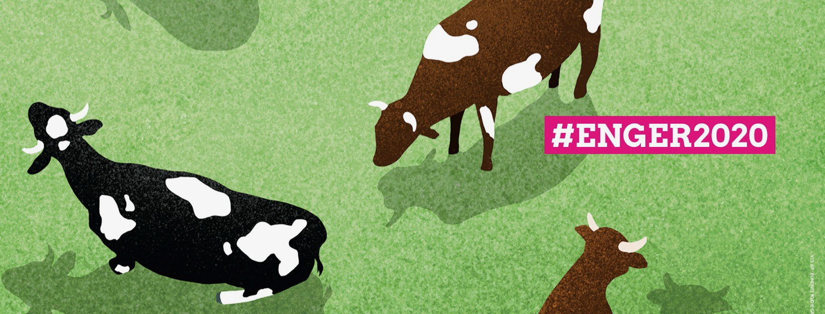 Für eine Landwirtschaft ohne Massentierhaltung