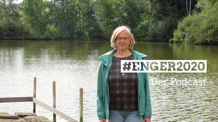 34 Mal neues Grün | Mit Angelika Fleischer am Hücker Moor