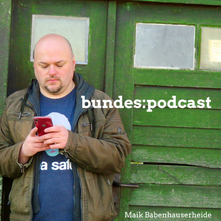 bundes:podcast