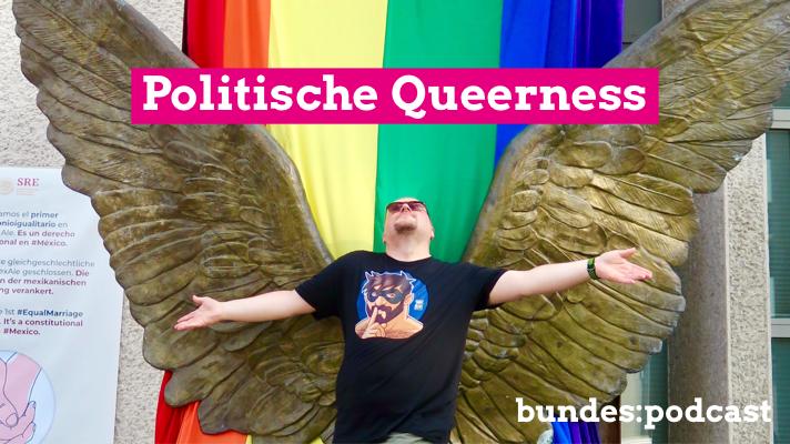 Politische Queerness
