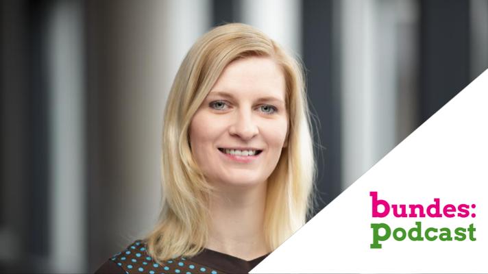 Labor Thüringen: R2G und rechte Dammbrüche | Madeleine Henfling